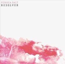 Resolver (Parental Advisory); Veruca Salt 2000 CD, Alternative Rock, PROMO Beyon