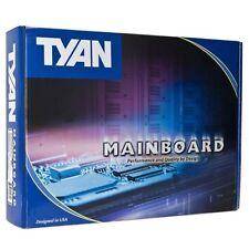 Tyan Thunder i7520R (S5360-1U) Intel E7520 Dual Socket 604 EATX Motherboard New