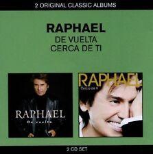 Rapha ‰ l-Classic Alben NEU CD
