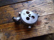 Quadzilla xlc300 2008 Oil pump breaking quad