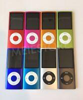 Apple iPod Nano 4th Generation (8 GB) *Bad Battery*