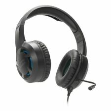 SPEEDLINK CASAD STEREO GAMING HEADSET WITH FLEXIBLE MICROPHONE PS4 BLACK/BLUE