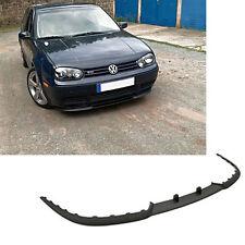 LEVRE PARECHOC VW GOLF 4 1997-2003 TOUS MODELES LOOK GTI LAME JUPE
