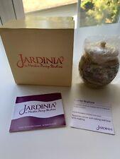 "Jardinia Harmony Kingdom ""Come Wallow� Decorative Trinket Box Hippo Jungle"