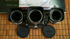Rolleiflex SL66E limited + 3 HFT lens Rollei Zeise