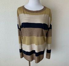 next Glitter sweater top Size 10 Long Sleeve