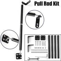 Für Creality Ender-3/3S/3Pro/v2 3D-Drucker Supporting Pull Rod Kit Upgrade Kit