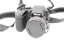 Nikon Coolpix B500 40x Zoom 16MP Digital Camera