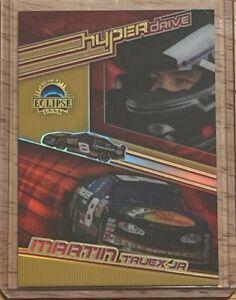 2006 Press Pass Eclipse Martin Truex Jr. Hyperdrive HD8