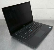 Dell Latitude 7480 Laptop Intel Core i7-7600U 2.80GHz 16 GB DDR4 2400 MHz NO HDD