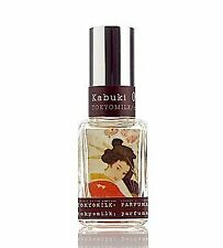 Kabuki Parfum 09 With Brilliantly Paired Fragrance Notes by Tokyomilk - 1 Oz