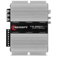 TARAMPS TS-250x4 252w 2ohm CLASS D AMPLIFIER