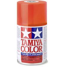 TAMIYA # 300086020 PS-20 100 ml Fluo Rouge En polycarbonate Couleur