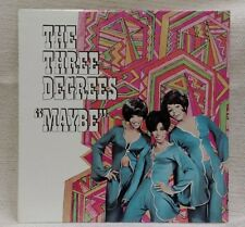 "The Three Degrees ""Maybe"" Original 1970 Northern Soul 180148"