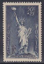 FRANCE 1937 - PRO RIFUGIATI POLITICI - C. 50 - MNH