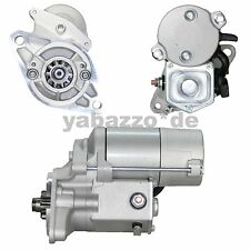 Starter Anlasser VW TARO 2.4 D Diesel NEU