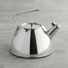 All Clad 2 Quart Stainless Steel Tea Kettle BRAND NEW IN BOX