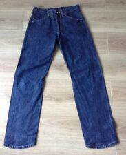 LEVI'S TWISTED/ENGINEERED JEANS SIZE 28 X 32 RED TAB VGC