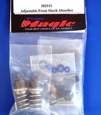 Team Magic Shock 1:8 Adjustable Front Shock Absorber 582511 modellismo