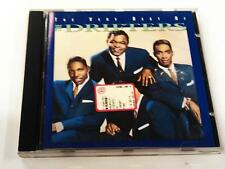 THE DRIFTERS THE VERY BEST CD