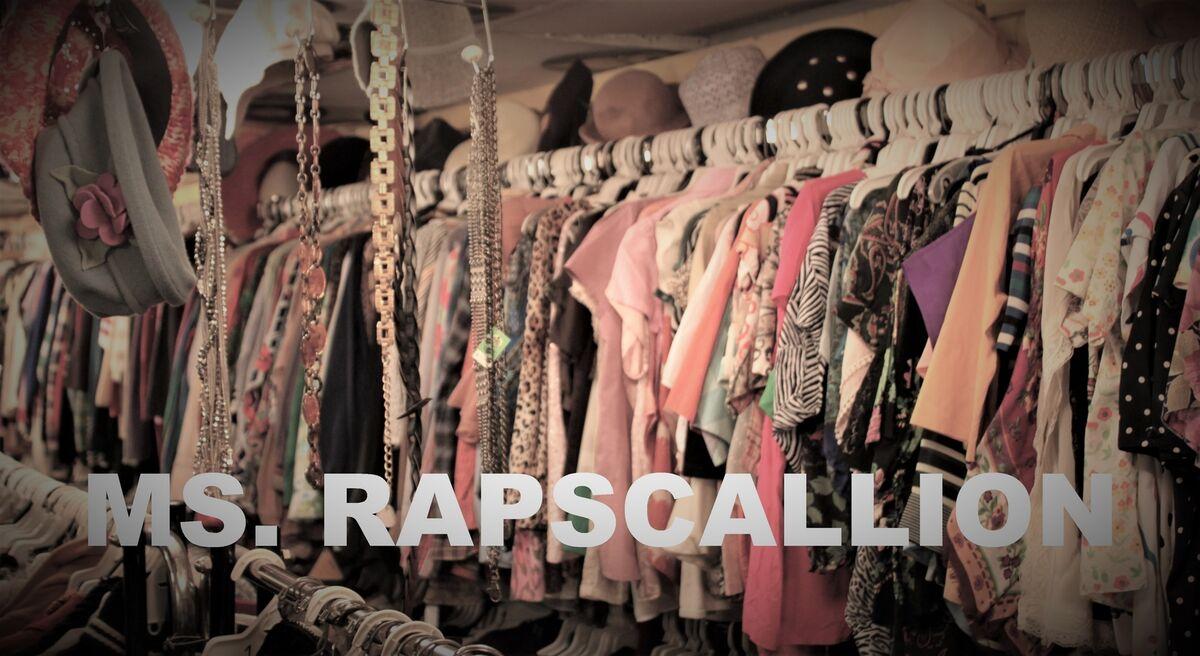 Ms. Rapscallion