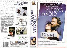LA TEORIA DEL VOLO (1998) vhs ex noleggio