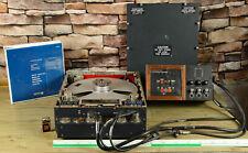 Bell & Howell Datatape Kodak MARS 1414 LT 3D Tonbandgerät airborne reel recorder