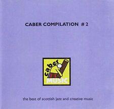 Caber Compilation Vol 2 [CD]