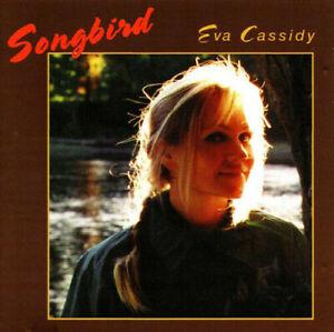 Eva Cassidy - Songbird (1998) CD NEW