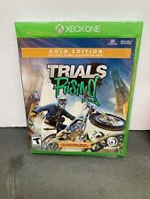 Trials Rising [Gold Edition]: Xbox One *