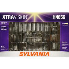 Sylvania H4656XV XtraVision Low Beam Halogen Headlight Made in USA - Ships Fast!