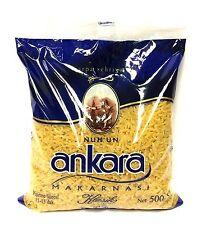 3 x 500 g Türkische Reisnudeln  - Ankara Arpa Sehriye