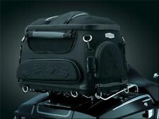 KURYAKYN MOTORCYCLE TRAVEL GRAND PET PALACE DOG LUGGAGE TRAVEL CARRIER CASE BAG