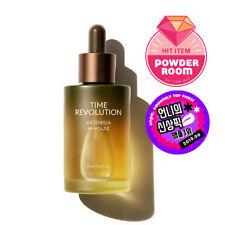 Missha Time Revolution Artemisia Ampoule 50ml for Sensitive Skin SING-SING-GIRL