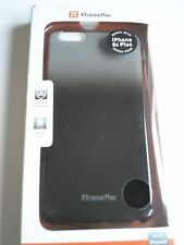 Negro Azul Gris Degradado Iphone 6s Plus Teléfono Estuche Nuevo Micro Fade
