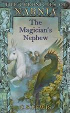Lewis, C. S., The Magician's Nephew (The Chronicles of Narnia), UsedVeryGood, Pa