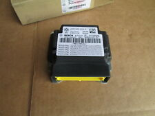 NEW Genuine Vw Polo Airbag ECU 6R0959655K01F 6R0959655 K 01 F