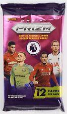 2019-20 Panini English Premier League Prizm Hobby Pack