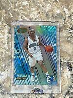 2006 ETOPPS In Hand Chris Paul #2 Oklahoma City Hornets NBA Basketball /999