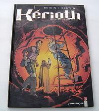 KERIOTH ....MISSION PROMETHEUS.. EO ... BOIDIN / BERTHO