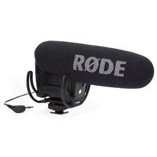 Mikrofon Rode VideoMic Pro Rycote Mikrophon NEU