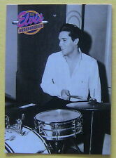 ELVIS  1992 THE ELVIS COLLECTION #498 CARD, FOOLING AROUND IN THE STUDIO