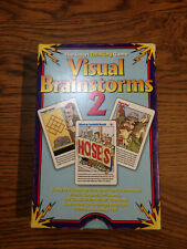 Visual Brain Storms 2