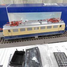 ROCO 63696 - HO - DB - Rheingold E-Lok E10 1239 - mit DSS - OVP - #I27504