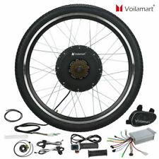 Voilamart E-Bike 26 inch Wheel 36V 500W Electric Bicycle Conversion Kit