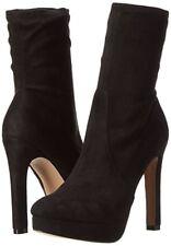 Aldo Womens Druwen Ankle BOOTS Black (black/98) 7 UK