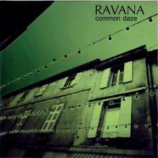 CD Ravana - Common Daze