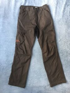 SWEDTEAM Women's Trousers Hunting Pants Size M