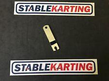 Go Kart - OTK Chain Guard Support Kit - NEW