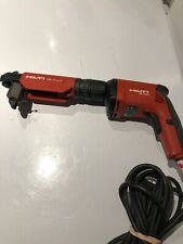 Hilti SD 4500 & SMI 55 - Sheet Rock Screw Gun - Corded by